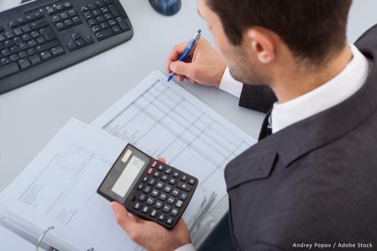 Kurzarbeit und Steuer